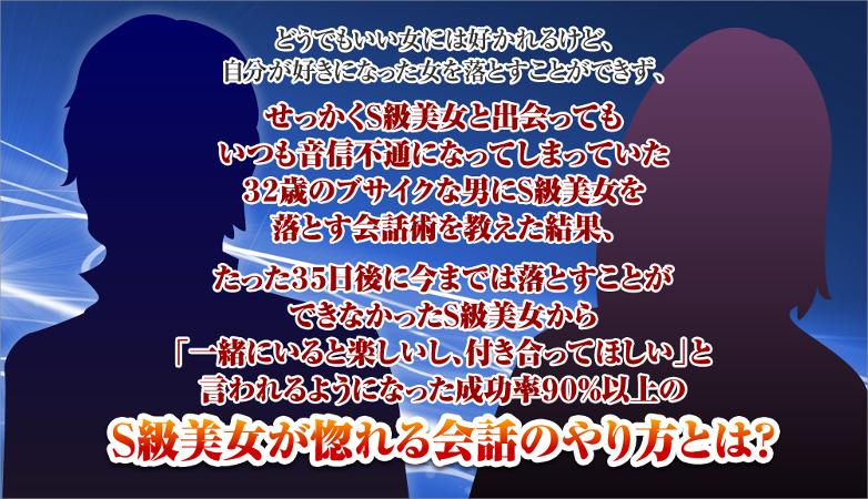 Analyze Ultimate Talk Method 恋愛教材レビュー
