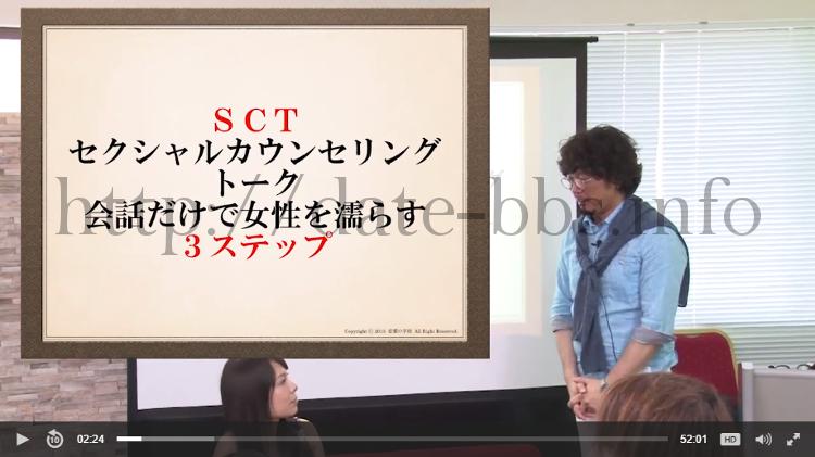 S.C.T.セミナー